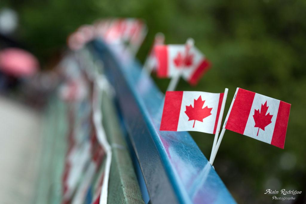 Fête du Canada St-Georges