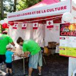 Fête du canada Saint-Georges 2019